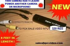 Dash Cam Sony CCD Vivid Video 520 Line IN-CAR Camera 1