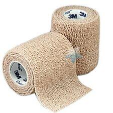 "3M Coban Wrap Self Adherent Medical Tape 3"" x 5 yards - Each (1 Roll)"