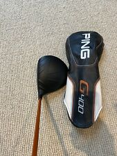 Ping G400 LST Driver 8.5 Degree with Tour AD shaft