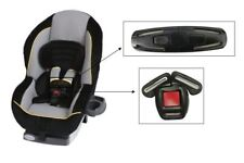 Graco Classic Ride 50 Toddler Child CarSeat Harness Chest Clip&Buckle Safety Set