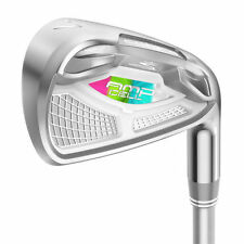 Cobra Women's Golf Clubs