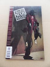 Weird War Tales . one shot . DC / Vertigo . 2000. FN / VF