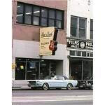 Buddy Lloyd's Pedal Steel Guitars