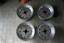 "JDM SSR MK1 speed star racing mk-1 14"" wheels rims  ae86 ke70 old school datsun"