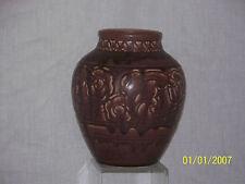 Rookwood XXVl c1926 Art Pottery Drip Glaze American Vase