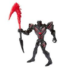 "MAX STEEL DREDD 6"" Action Figur NEU"
