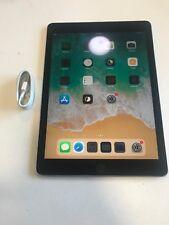 Apple iPad Air 2 16GB, Wi-Fi, 9.7in - Space Gray  #6432