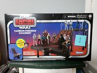 Star Wars Vintage Collection CARBON-FREEZING CHAMBER 2020 MIB ***No Figure***
