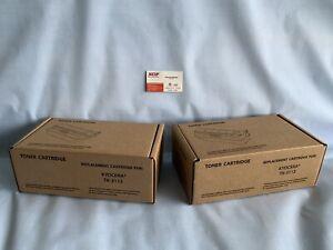 2 TONERS Kyocera TK-3112 TK3112 Toner FS-4100 FS4100 1T02MT0US0