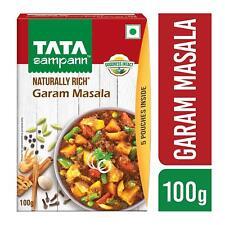 Tata Sampann Garam Masala 100g Mixed Spices