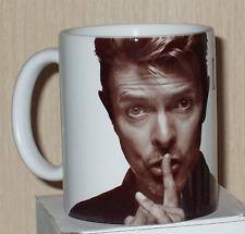 David Bowie Tribute Classic rock mug