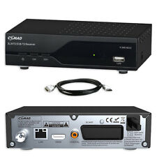 DVB-T 2 HD Receiver Comag SL30T2 HEVC H.265 USB HDTV DVB-T 2