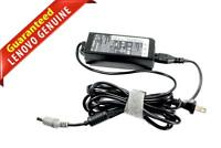 Genuine Lenovo 20V 3.25A 65W Laptop AC Power Adapter Charger 92P1156 92P1155