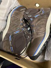 GARMONT SANTIAGO GTX Mens Trail Hiking Shoes 12