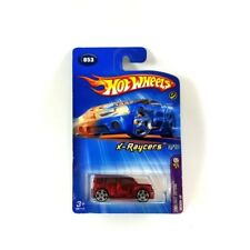 Hot Wheels Cars X-Raycers Scion xB 2005 First Editions 3/10