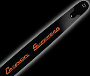 "Cannon Chainsaw 20"" Superbar (CSB-H1-20-50-3) (.050 gauge, 3/8 pitch)"