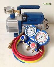 TURAFALLE siringa 42ml frigo impianti MAX 0,45 KG gas R134 R600a R404