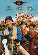 CITY SLICKERS (Billy CRYSTAL Jack PALANCE Daniel STERN) Comedy DVD NEW Region 4