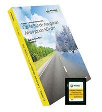 Laguna Megane ua.  Renault Modelle ab 2011 Carminat TomTom LIVE V 9.65 SD