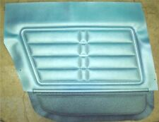 1966 Chevy Impala 4dr Sedan & Station Wagon Rear Door Panels