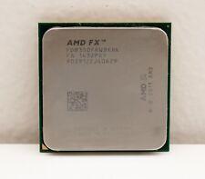 AMD FX-8350 Black Edition Vishera 8-Core 4.0 GHz Socket AM3+ 125w Desktop CPU