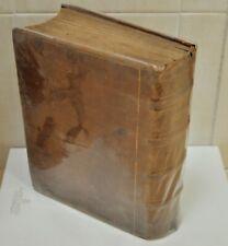 RARE Les Oeuvres de Simon d'Olive sieur Du Mesnil 1650 2 volumes livre ancien