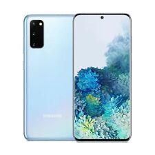 Samsung Galaxy S20  5G SM-G981U - 128GB - Cloud Blue (FINANCED Sprint) GRADE A