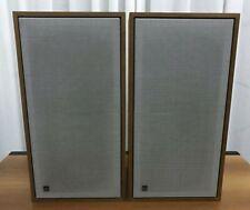 Dual CL 142 Loudspeakers