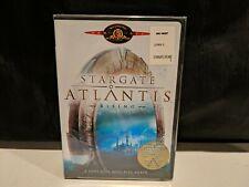 Stargate Atlantis - Rising (Pilot Episode) NEW!