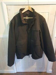 MERRELL Mens Jacket Grey Size XL