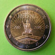 NEW ISSUE - 2016 Irish Commemorative 1916 Rising Coin - Ireland - From Mint Bag