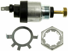 For 1987 GMC R2500 Suburban Carburetor Idle Stop Solenoid SMP 28737HT 5.7L V8