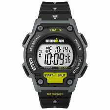 Timex Men's Ironman Endure 30-Lap Shock Watch TW5M13800 MSRP $67