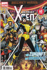 Die Neuen X-MEN 32 | Marvel Now | Secret Wars | Deutsch | Comic