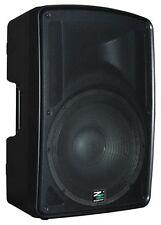ZZIPP ZZPK12 Cassa Attiva 360W, Bluetooth e Mp3