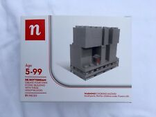 Lego model hotel nhow Rotterdam, rare, hard to find, new and unopened