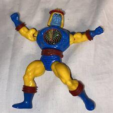 Vintage 1984 He-man Masters of the Universe Near  Complete Figure MOTU SKYLONE