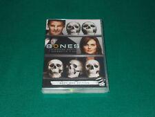 Bones. Stagione 4 Cofanetto 7 Dvd