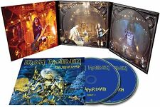 IRON MAIDEN 'LIVE AFTER DEATH' (Remastered) 2 CD Set (2020)