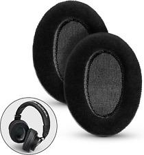 Brainwavz Angled Memory Foam Earpad - Suitable For Large Over The Ear Headphones
