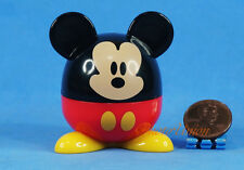 Disney Mickey Mouse Mini Storage Capsule Gift Box Cake Topper Decoration K1096_A