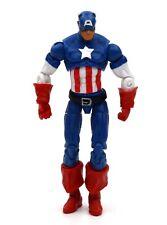 Marvel Universe Series 5 Wave 22 - Captain America Action Figure