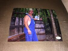 MOONSHINERS TIM SMITH SIGNED AUTOGRAPH 8X10 PHOTO #6 PROOF JSA MOONSHINE CLIMAX