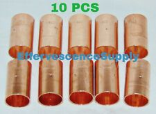 """UNIVERSAL 3//8 /"""" COPPER COUPLING 9600-6"""