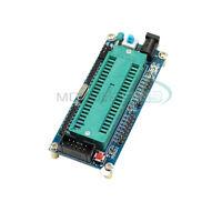Minimum System ISP ATMEGA16 ATmega32 Board AVR Minimum System Development Board