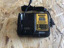 dewalt 20v battery charger