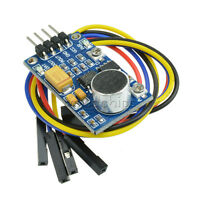 Sound Detection Module Sound Sensor Voice Detector LM386 Intelligent Sensor