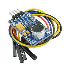 Sound Detection Module Sound Sensor Voice Detector LM386 Intelligent Sensor