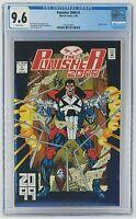 Punisher 2099 #1 CGC 9.6 WP