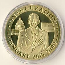 Barak Obama - Einführung in das Amt des Präsidenten  in OVP